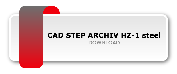 CAD STEP ARCHIV HZ-1 steel